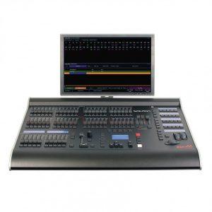 Control Desks