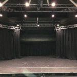 TASIS Stage