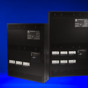ETC - Power Distribution & Dimmers