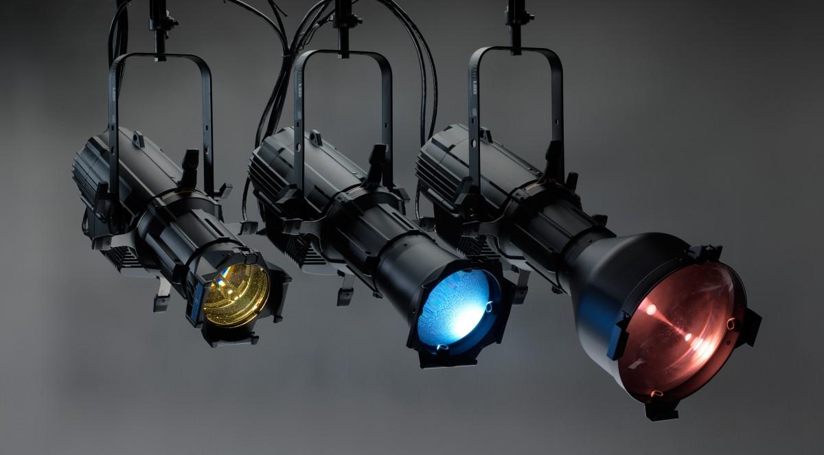 ETC Source 4 LED Lustr