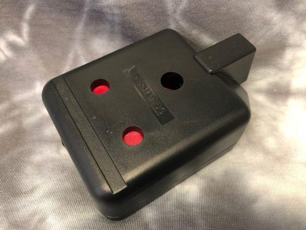 Permaplug 15Amp Trailing Socket