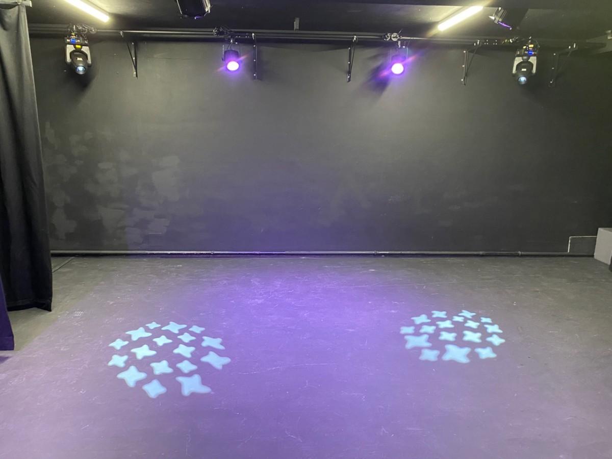 LED Drama Studio